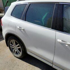 Дверь задняя правая Volkswagen Touareg 2010-2018 7P0833056A, 7P0833056, 95853301200GRV 1