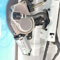 Моторчик стеклоочистителя заднего Volkswagen Touareg 2010-2018 7P6955711B, 7P6955711A, 7P6955711 1