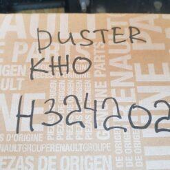 Накладка двери багажника Renault Duster 2012> 848109774R, 848100815R 3