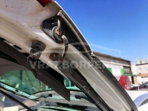 Амортизатор двери багажника Volkswagen Touareg 2010-2018  7P6827851DIIT
