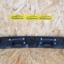Накладка двери багажника Renault Duster 2012> 848109774R, 848100815R 4