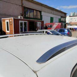 Крыша Volkswagen Touareg 2010-2018 7P6817111D, 7P6817163, 7P0817119, 7P0817122, 7P0817124, 7P0817465GRU, 7P0817287, 7P0817288, 7P0817120, 7P0817285, 7P0817157 2