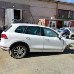 Volkswagen Touareg NF 2015г. (15-18г.) 3,6 CMTA 249 л.с. 6