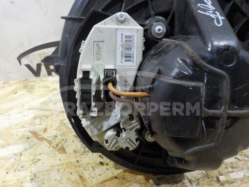 Моторчик отопителя BMW X5 E70 2007-2013  64116971108, 64119245849, 64119229658, 64116927090, 64119146765