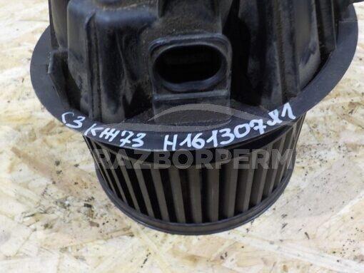 Моторчик отопителя Citroen C3 2002-2009  6441Q6