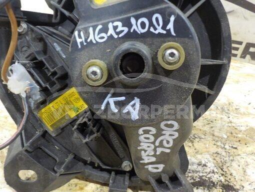 Моторчик отопителя Opel Corsa D 2006-2015  55702446