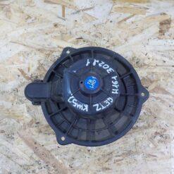 Моторчик отопителя Hyundai Accent II (+ТАГАЗ) 2000-2012 971121C000 5