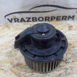 Моторчик заслонки отопителя BYD F3 2006-2013  BYDF38101020