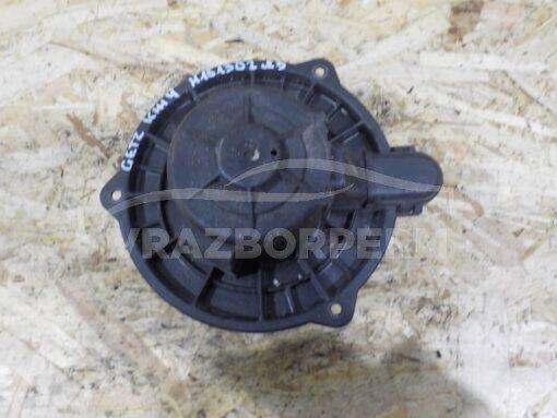 Моторчик отопителя Hyundai Accent II (+ТАГАЗ) 2000-2012  971121C000