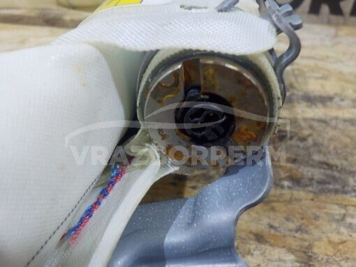 Подушка безопасности (AIR BAG) боковая (шторка) лев. Chevrolet Cruze 2009-2016  13251651