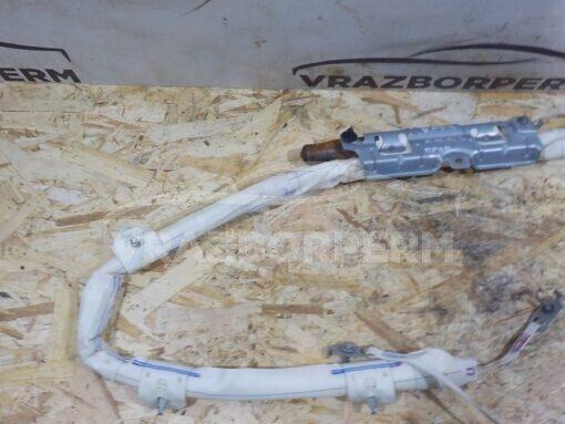 Подушка безопасности (AIR BAG) боковая (шторка) прав. Chevrolet Cruze 2009-2016  13251652