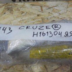 Подушка безопасности (AIR BAG) боковая (шторка) прав. Chevrolet Cruze 2009-2016 13251652 7