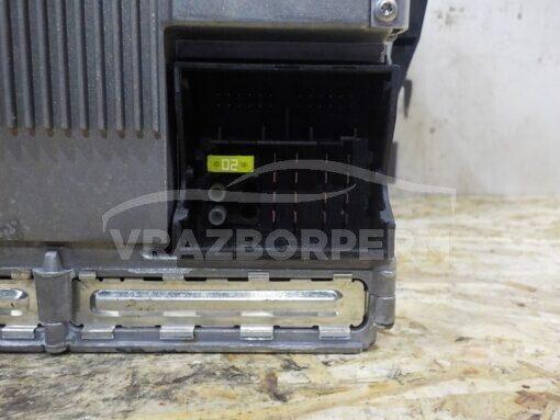 Магнитола BMW X5 E70 2007-2013  65129119848