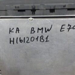 Магнитола BMW X5 E70 2007-2013 65129119848 2