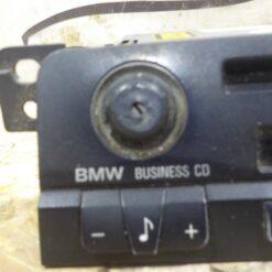 Магнитола BMW 3-серия E46 1998-2005 65126943426 1