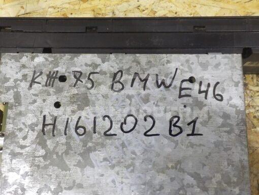 Магнитола BMW 3-серия E46 1998-2005  65126943426