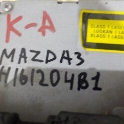 Магнитола Mazda Mazda 3 (BK) 2002-2009 BS3T66AR0 4