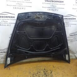 Капот Porsche Cayenne 2003-2010 95551101100, 9555110110 0GRV, 95551101100GRV 5