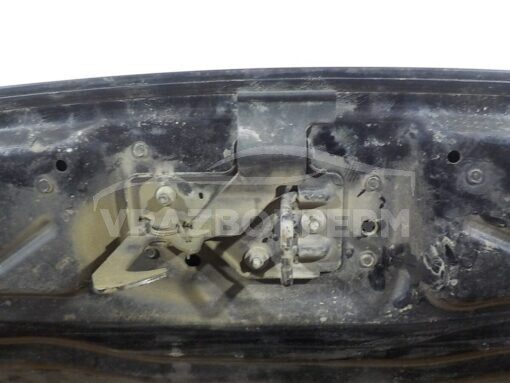 Капот Porsche Cayenne 2003-2010  95551101100, 9555110110 0GRV, 95551101100GRV