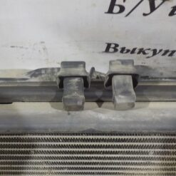 Кассета радиаторов Porsche Cayenne 2003-2010 95510614200, 95510614201 16