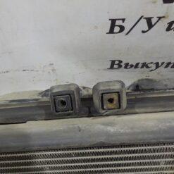 Кассета радиаторов Porsche Cayenne 2003-2010 95510614200, 95510614201 5