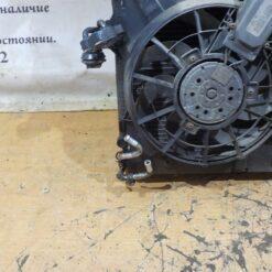 Кассета радиаторов Porsche Cayenne 2003-2010 95510614200, 95510614201 4