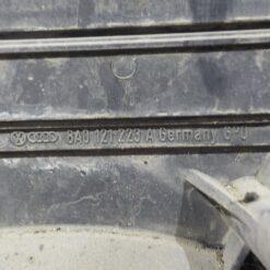 Кассета радиаторов Porsche Cayenne 2003-2010 95510614200, 95510614201 14