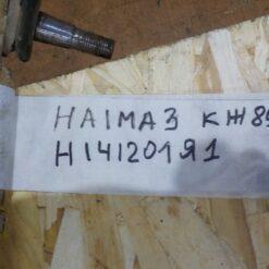 Рейка рулевая Haima 3 2007> BL8D32960AL3 3
