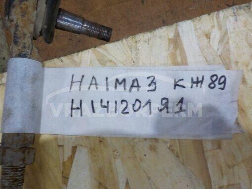 Рейка рулевая Haima 3 2007>  BL8D32960AL3