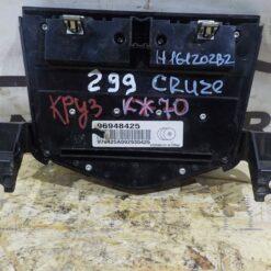 Магнитола Chevrolet Cruze 2009-2016 96948422 6