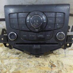Магнитола Chevrolet Cruze 2009-2016 96948422 7