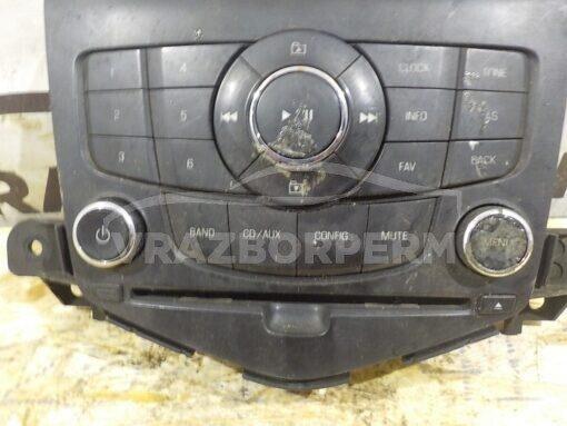 Магнитола Chevrolet Cruze 2009-2016  96948422