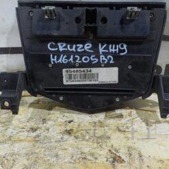 Магнитола Chevrolet Cruze 2009-2016 96948422 8