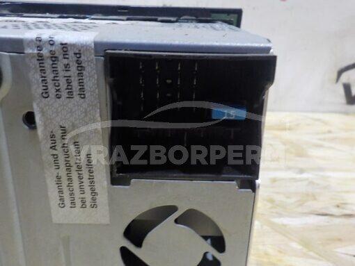 Магнитола Opel Zafira B 2005-2012  13190856, 13262382