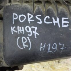 Корпус воздушного фильтра прав. Porsche Cayenne 2003-2010 95511002250, 95512960750, 7L0129607 7