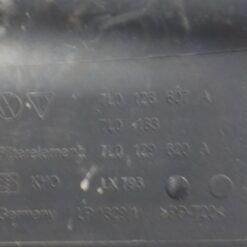 Корпус воздушного фильтра лев. Volkswagen Touareg 2002-2010 95511002150, 95512860750, 7L0128607A 1