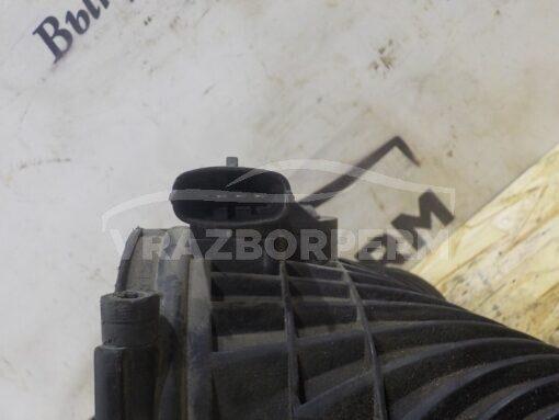 Патрубок воздушного фильтра зад. Porsche Cayenne 2003-2010  7L5145770, 95511004610