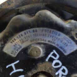 Компрессор кондиционера Porsche Cayenne 2003-2010 95812601201, 94812601101, 4472209111 7