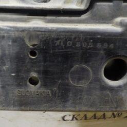 Панель передняя (телевизор) Porsche Cayenne 2003-2010 95550559400, 95550559402, 95550559401 5