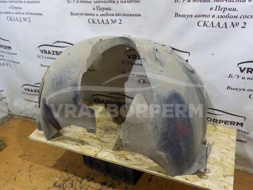 Локер (подкрылок) передний правый Porsche Cayenne 2003-2010  7L5809962, 95550496201