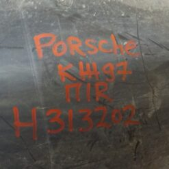 Локер (подкрылок) передний правый Porsche Cayenne 2003-2010 7L5809962, 95550496201 7