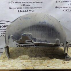 Локер (подкрылок) задний правый Porsche Cayenne 2003-2010 7L5810972, 95550497200 2