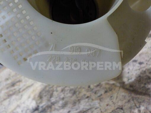 Насос топливный электрический Volkswagen Touareg 2002-2010 4.5 M4800  95562010301