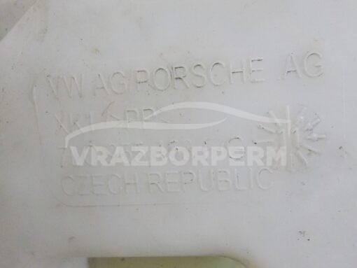 Бачок омывателя Volkswagen Touareg 2002-2010  7L0955453B