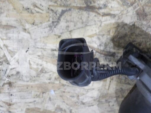 Насос воздушный прав. Porsche Cayenne 2003-2010  95560510510, 95560510511