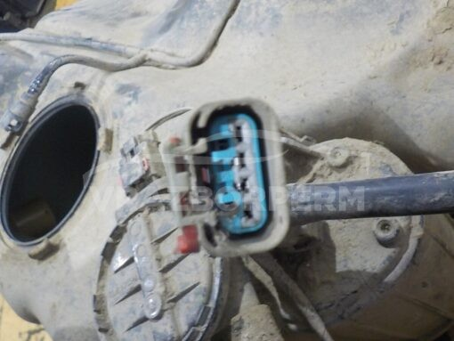 Бак топливный Chrysler Sebring/Dodge Stratus 2001-2007  4879354AC
