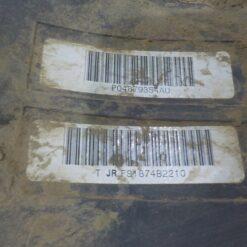 Бак топливный Chrysler Sebring/Dodge Stratus 2001-2007 4879354AC 1