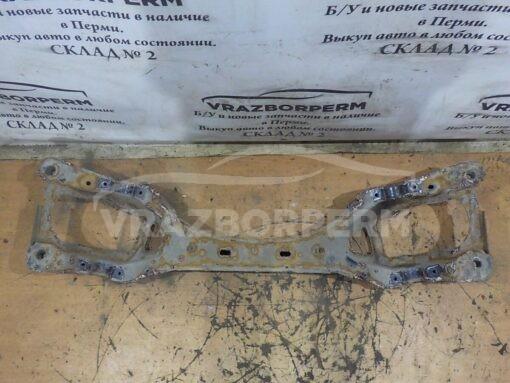 Балка задняя Volkswagen Touareg 2002-2010  95533332120, 95533332110, 7L0512369B