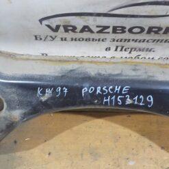 Балка задняя Volkswagen Touareg 2002-2010 95533332120, 95533332110, 7L0512369B 1