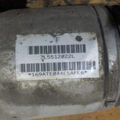 Амортизатор задний прав. Volkswagen Touareg 2002-2010 95533303442, 7L5512022L, 7L5512022F, 7L5512022G, 95533303443, 95533303444 2